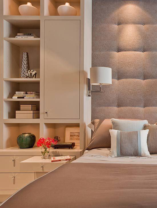 HD wallpapers quarto de casal com teto de gesso
