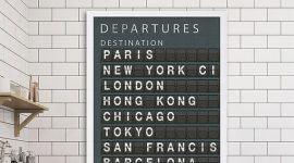Azulejos de Metrô Subway Tiles: 60+ Fotos de Decoração