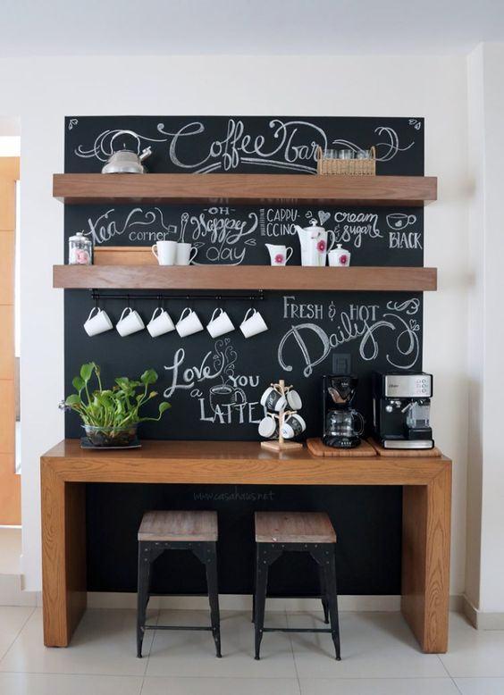 Cantinho do caf 60 inspira es fotos lindas - Coin casa shop on line ...