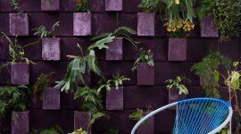 Jardim Vertical: 60+ Modelos, Dicas & Fotos!