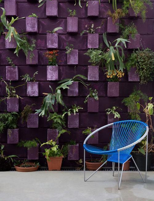 Jardim vertical: veja espécies de plantas e 70 fotos de decoração