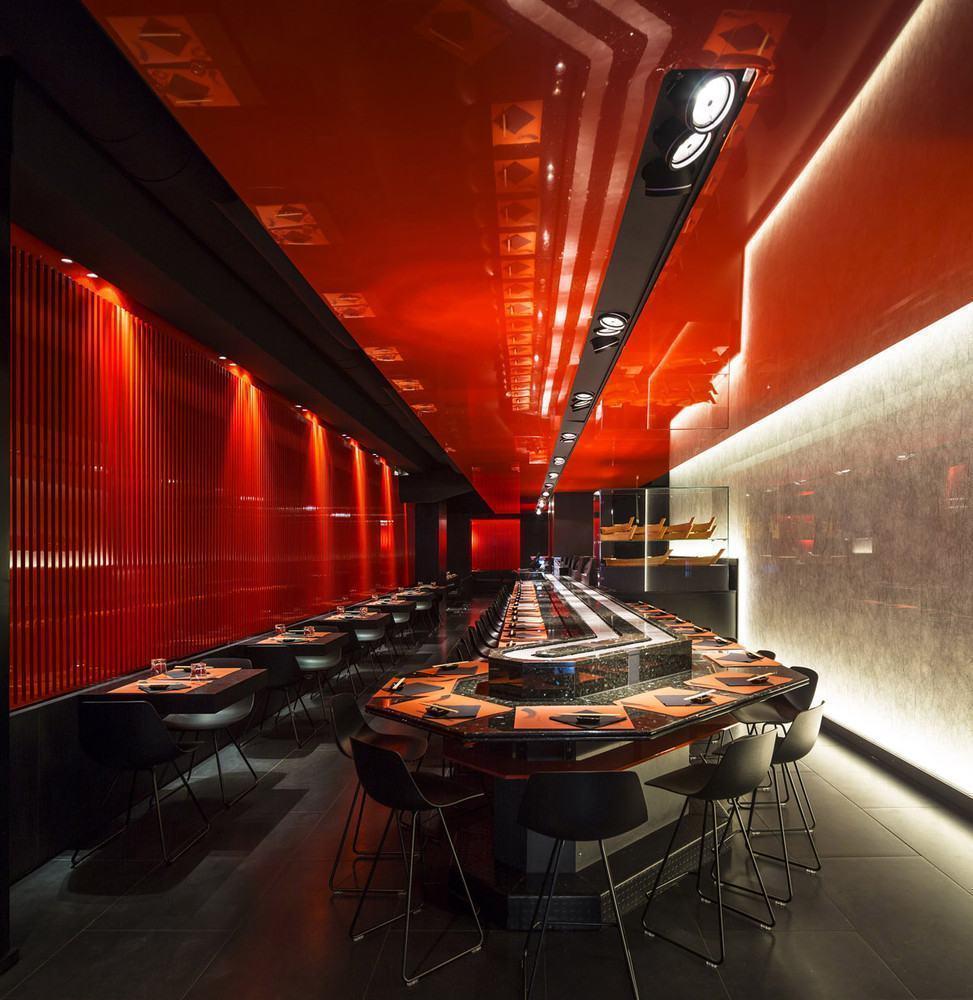 Chinese Restaurant Bay