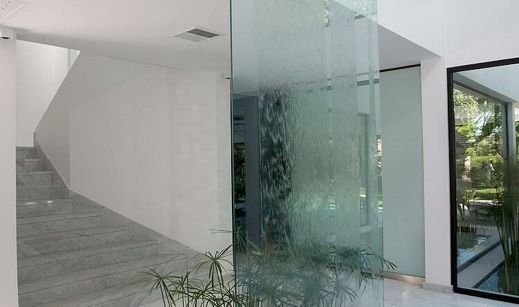 Espelho D'água na Arquitetura & Decoração: 65+ Fotos!