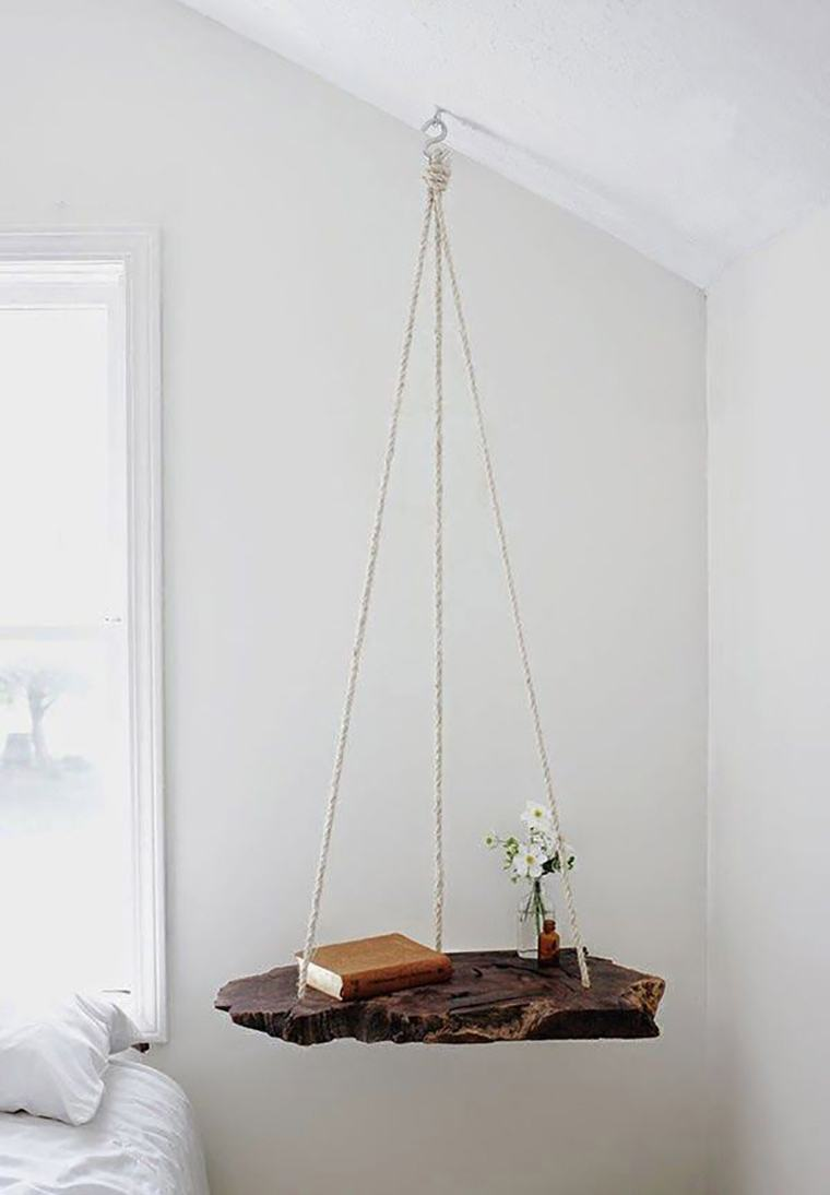 70 modelos de criado mudo fotos refer ncias - Bricolage per la casa ...