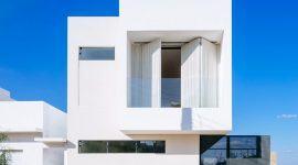 60+ Fachadas de Casas Minimalistas: Modelos & Fotos!