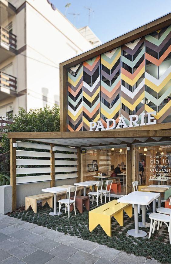 Decora O Para Restaurantes Bares Caf S 63 Fotos