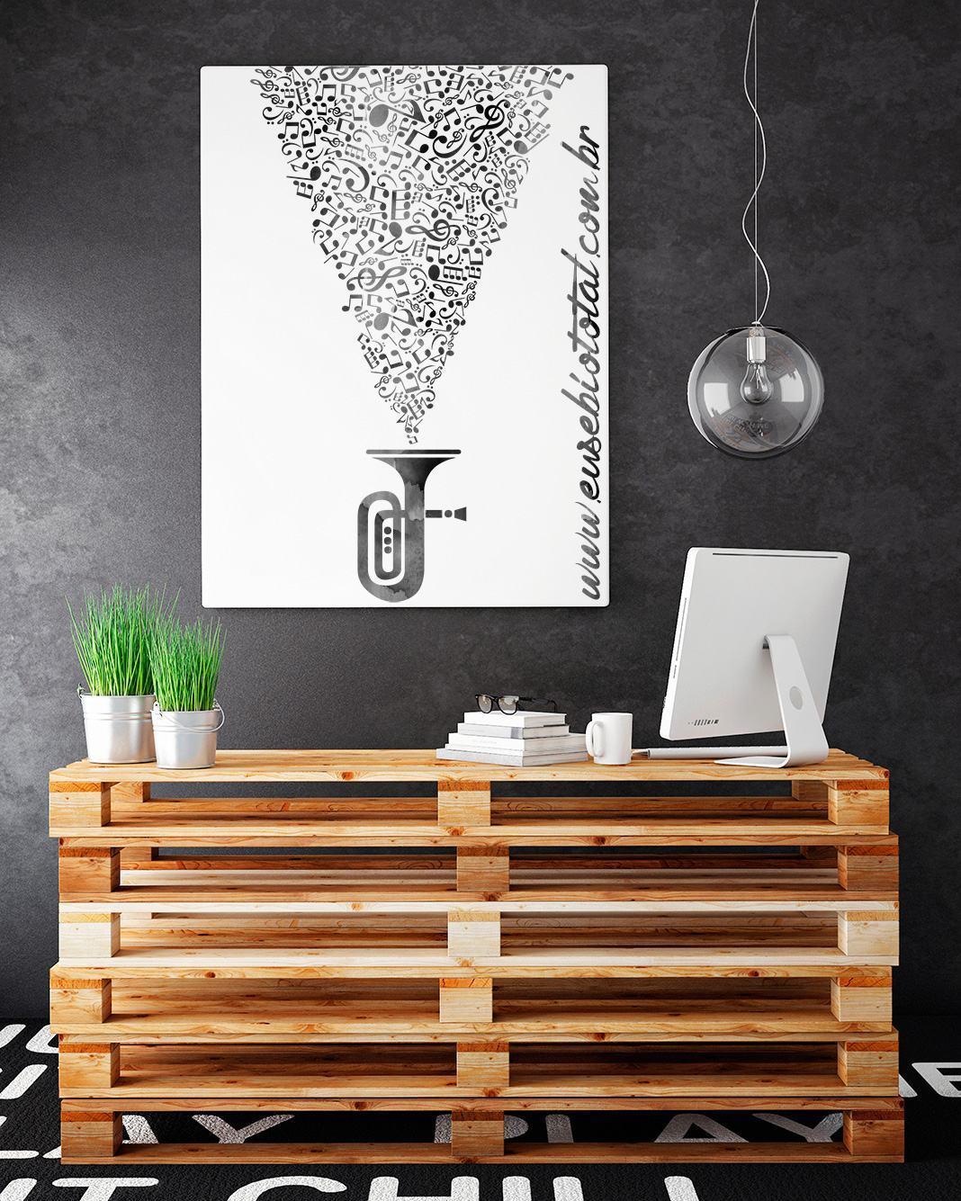 #753C1E Imagem 40 – Utilize como um revestimento de parede para criar um  1068x1335 px Banheiros Montados Simples 645