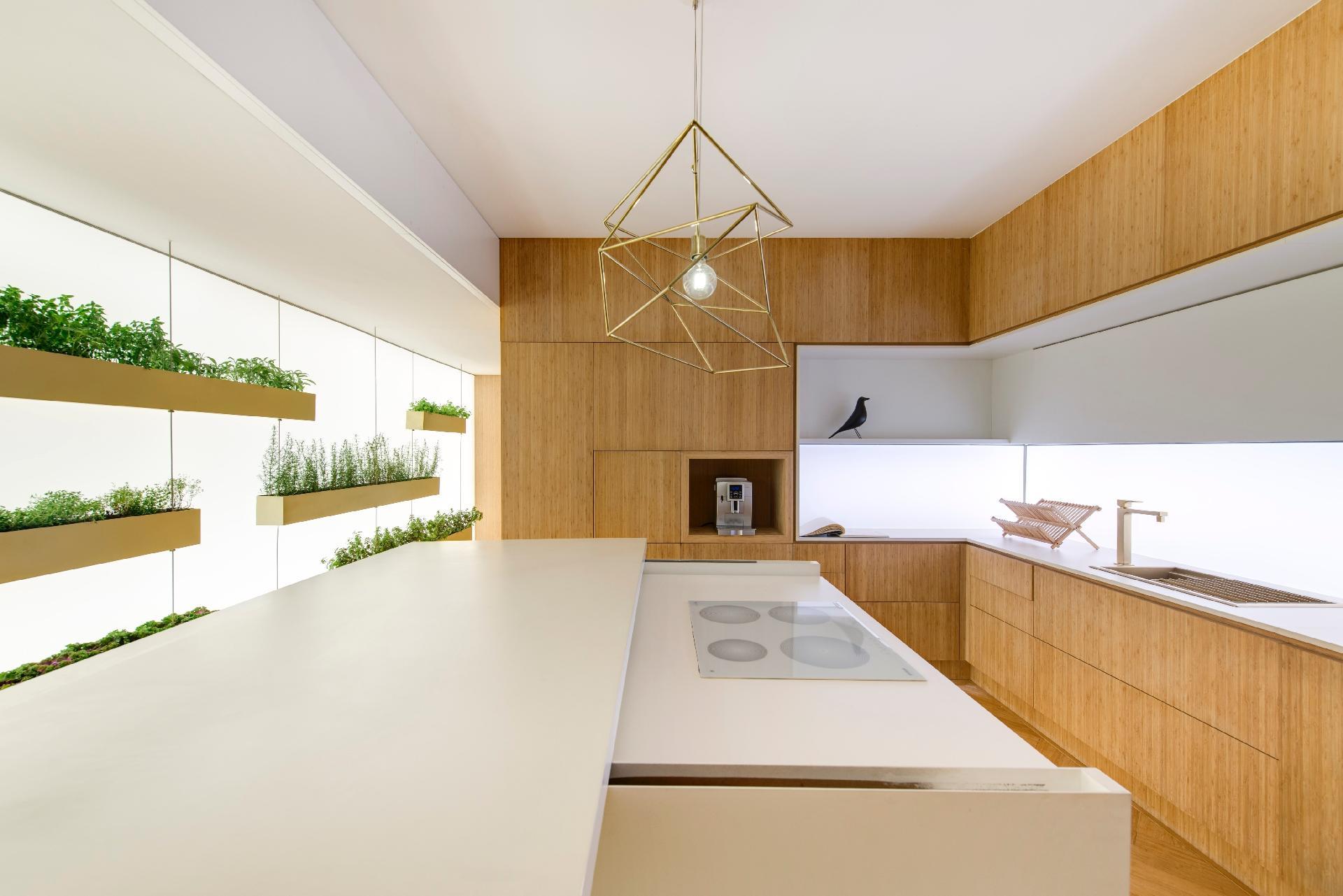 Cozinha Pequena Moderna Com Bancada Cozinha Pequena Moderna Com