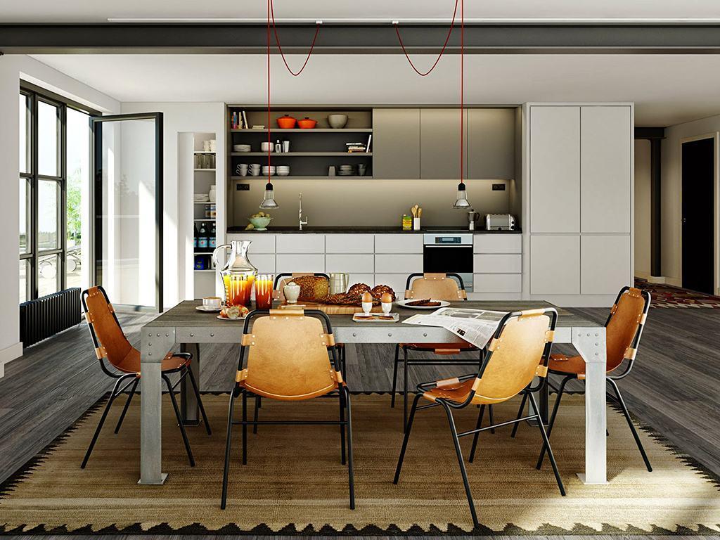 Pendentes Para Cozinha 60 Modelos Dicas Fotos