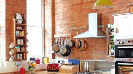 Pendentes para Cozinha: 60+ Modelos, Dicas & Fotos!