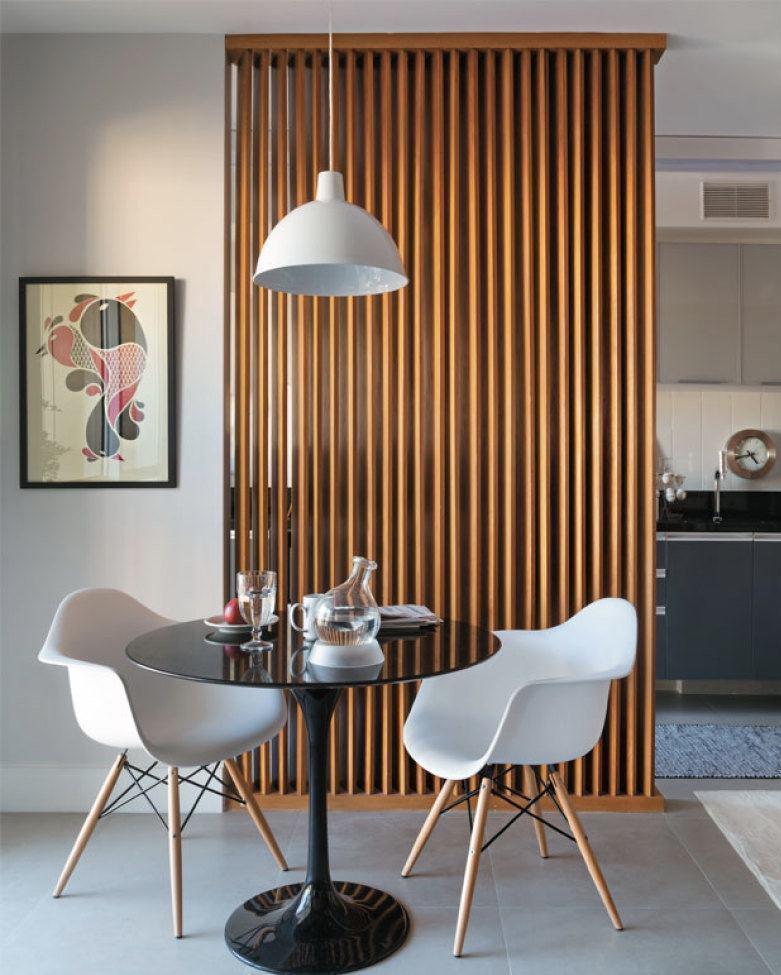Sala de jantar moderna: 60  modelos & fotos lindas!
