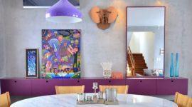 Sala de Jantar Moderna: 60+ Modelos & Fotos Lindas!