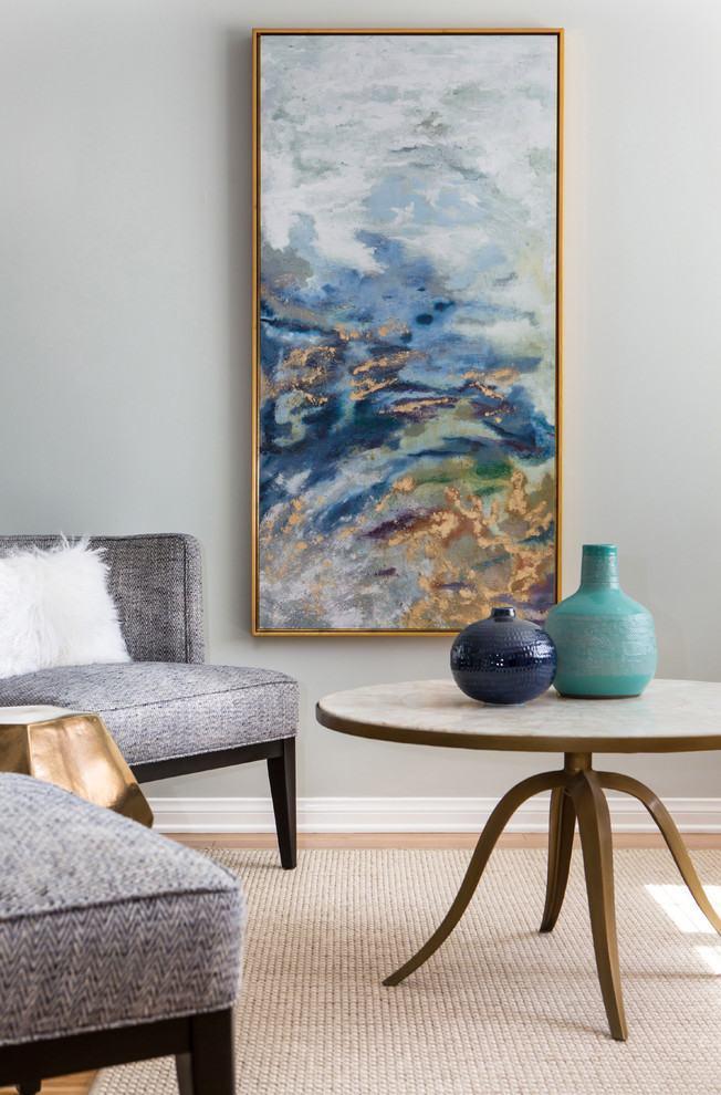 Quadros Florais Para Sala De Estar ~ de forma harmônica com os objetos da sala de estar