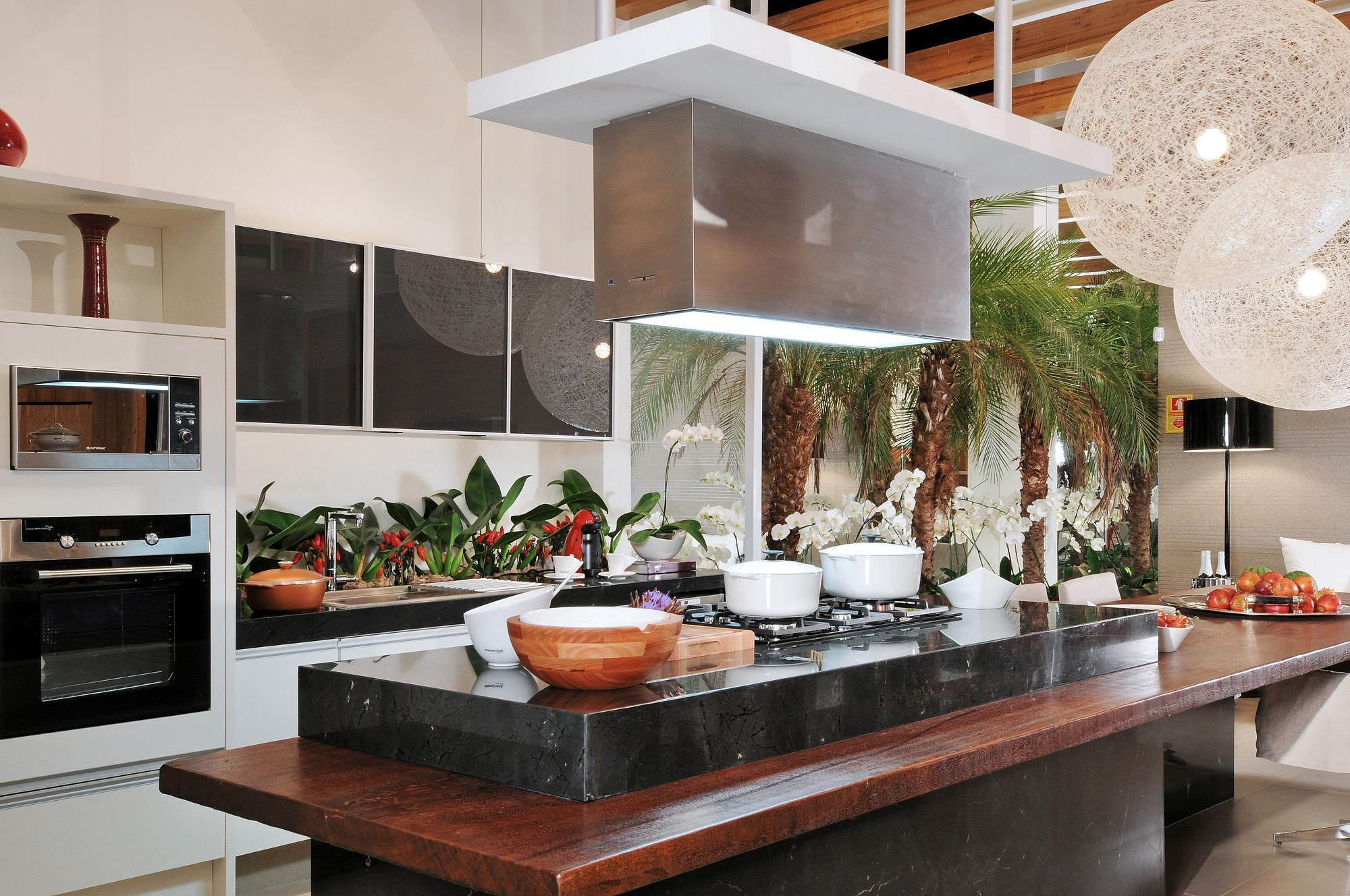 Cozinha Com Coifa 60 Projetos Dicas E Fotos Lindas