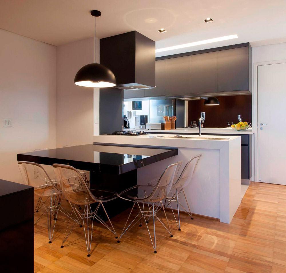 Cozinha Compacta Tramontina Beyato Com V Rios Desenhos Sobre