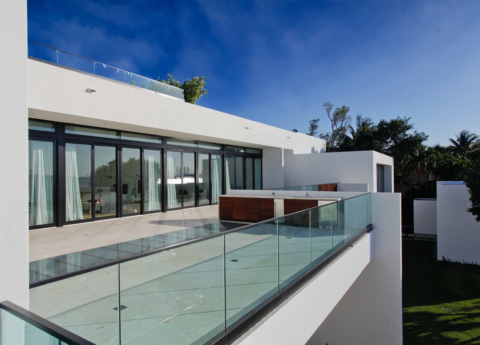 Casas com Varanda: 60+ Modelos, Projetos e Fotos!