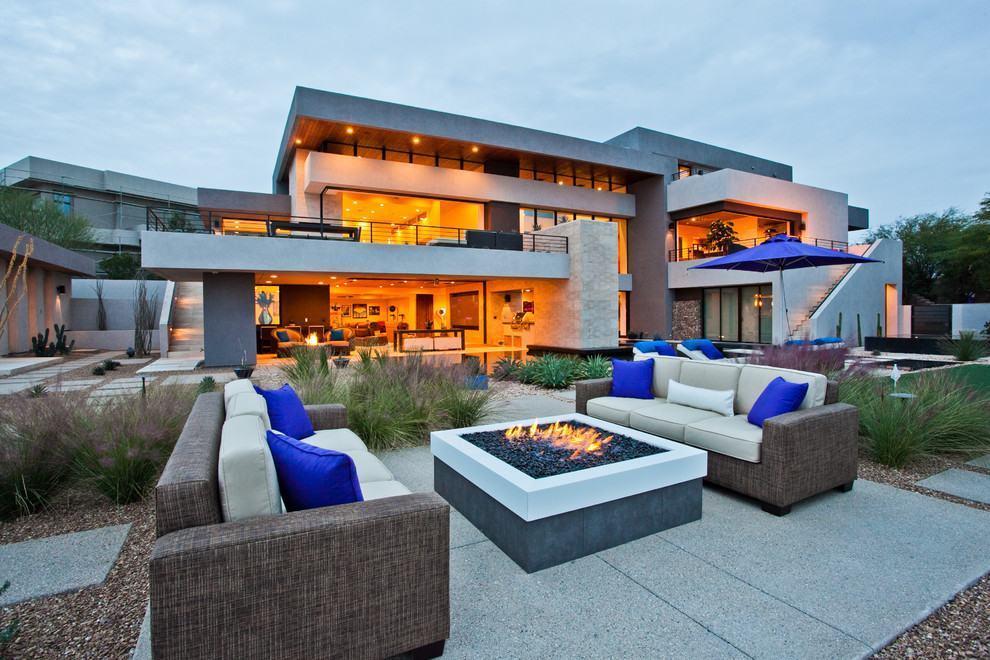 Casas luxuosas e chiques 72 modelos e fotos incr veis for Ideas de piscinas grandes