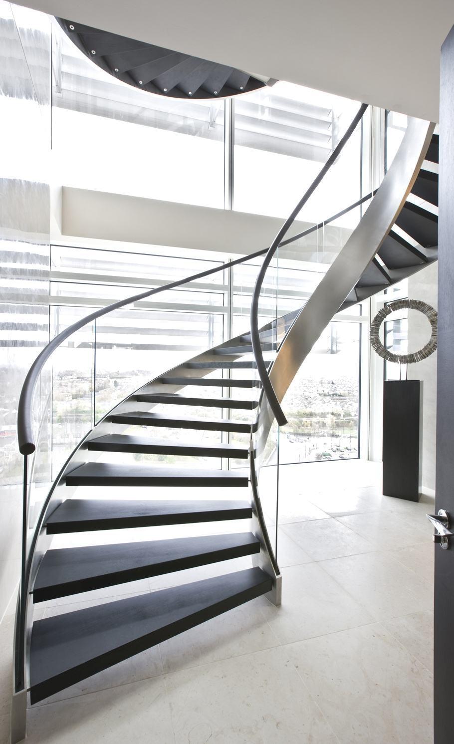 Resultado de imagem para Escada circular