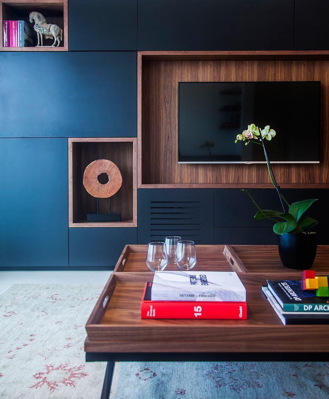 Não abra mão da qualidade nos móveis: eles possuem uma aparência bonita e uma resistência maior