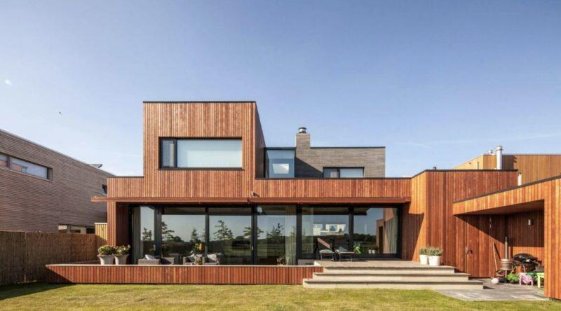Casas de madeira: 85 modelos, fachadas e projetos
