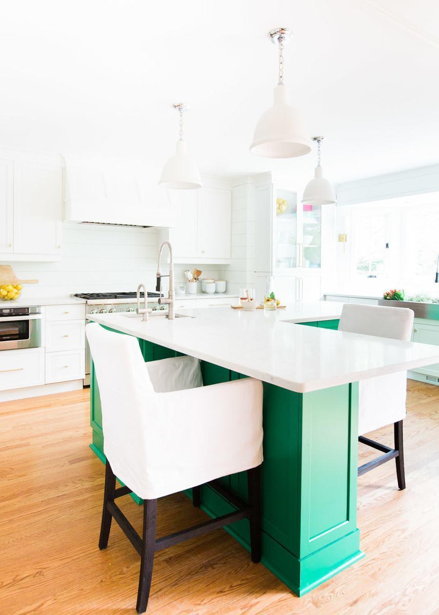 Cozinha Verde 65 Projetos Modelos E Fotos Com A Cor