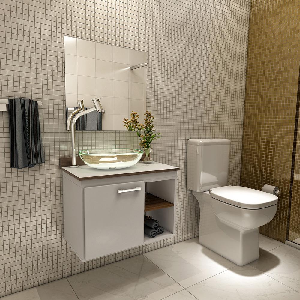 Cuba de Vidro 60+ Modelos, Projetos e Fotos Incríveis! -> Cuba Para Banheiro De Vidro Oval