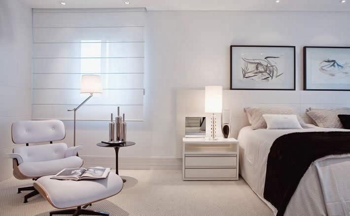 Cadeira Charles Eames: 60+ Ambientes Decorados com Fotos