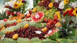 Mesa de Frutas: 60+ Fotos de Decoração e Referências!