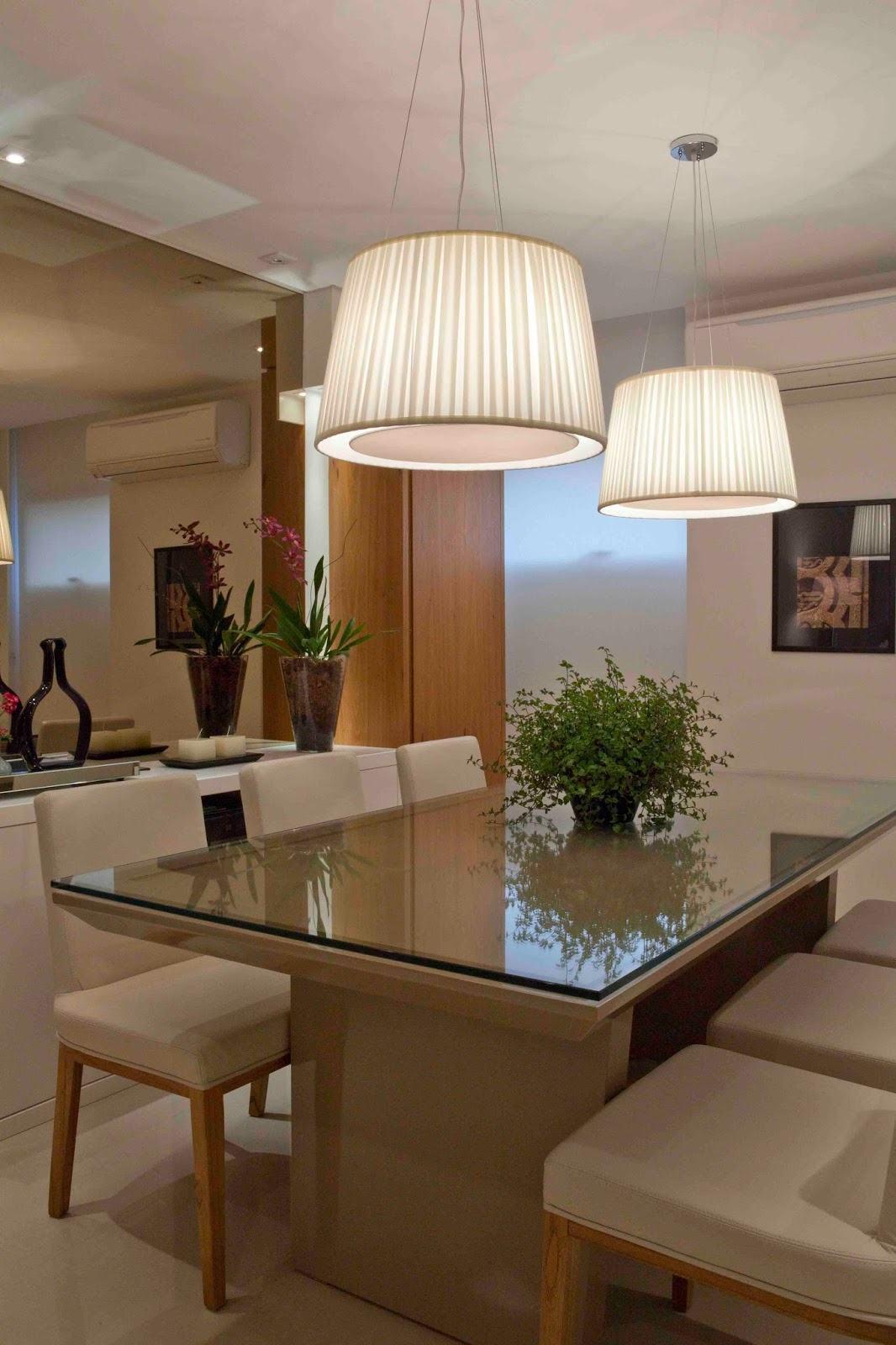 Mesa de vidro 60 modelos de jantar redondos 4 e 6 cadeiras - Mesas pequenas ...