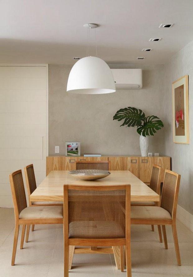 mesa de centro jantar