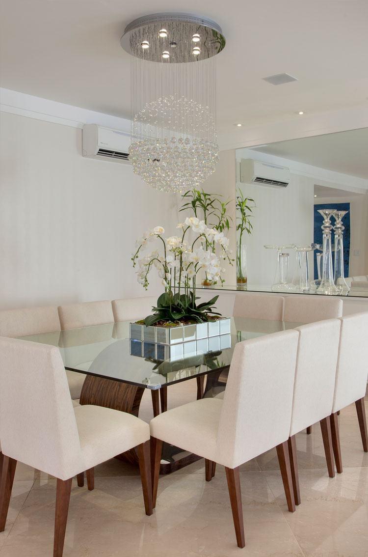 Enfeites de mesa para festa jantar centro 60 fotos - Mesas de pared ...