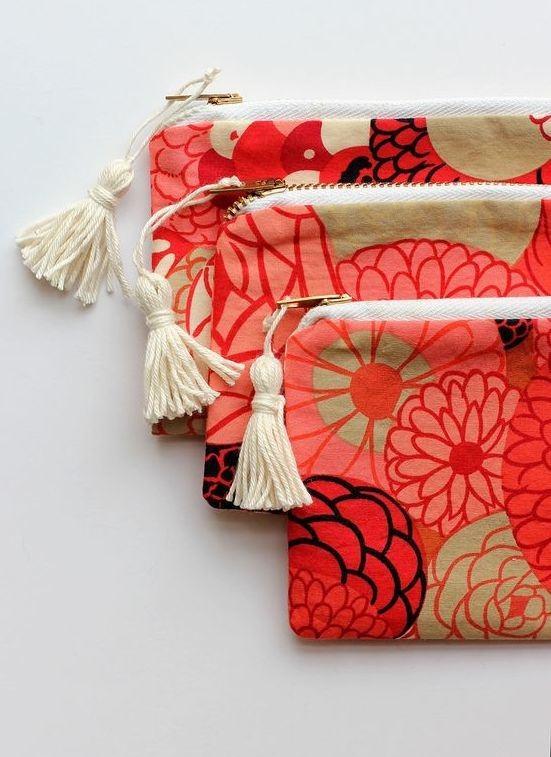 Bolsa De Juta E Tecido : Artesanato em tecido fotos e passo a pr?tico