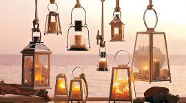 Lanternas Decorativas: 60+ Modelos e Fotos Incríveis!