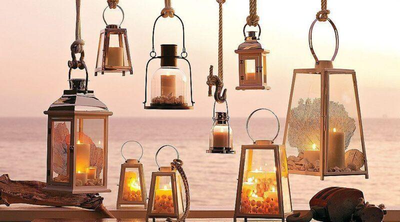 Lanternas decorativas: 60 modelos e fotos inspiradoras