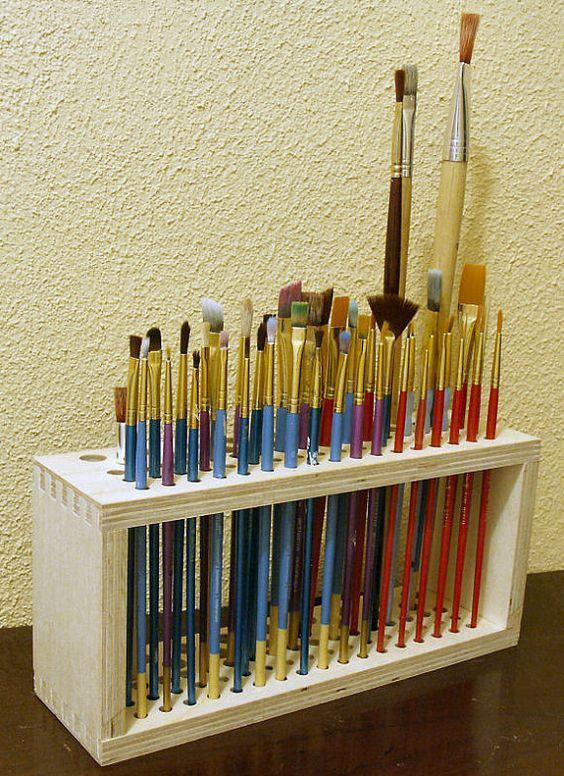 Best Way To Paint Mdf Crafts