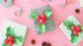Artesanato de Natal: 105 Fotos e Passo a Passo Fácil!