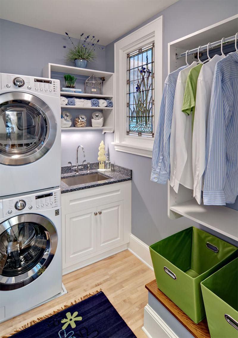 Resultado de imagem para lavanderia DECORAÇÃO