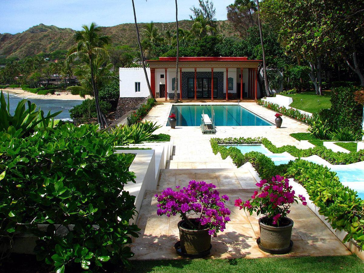 Casas com piscinas 60 modelos projetos e fotos - Piscinas y jardines ...