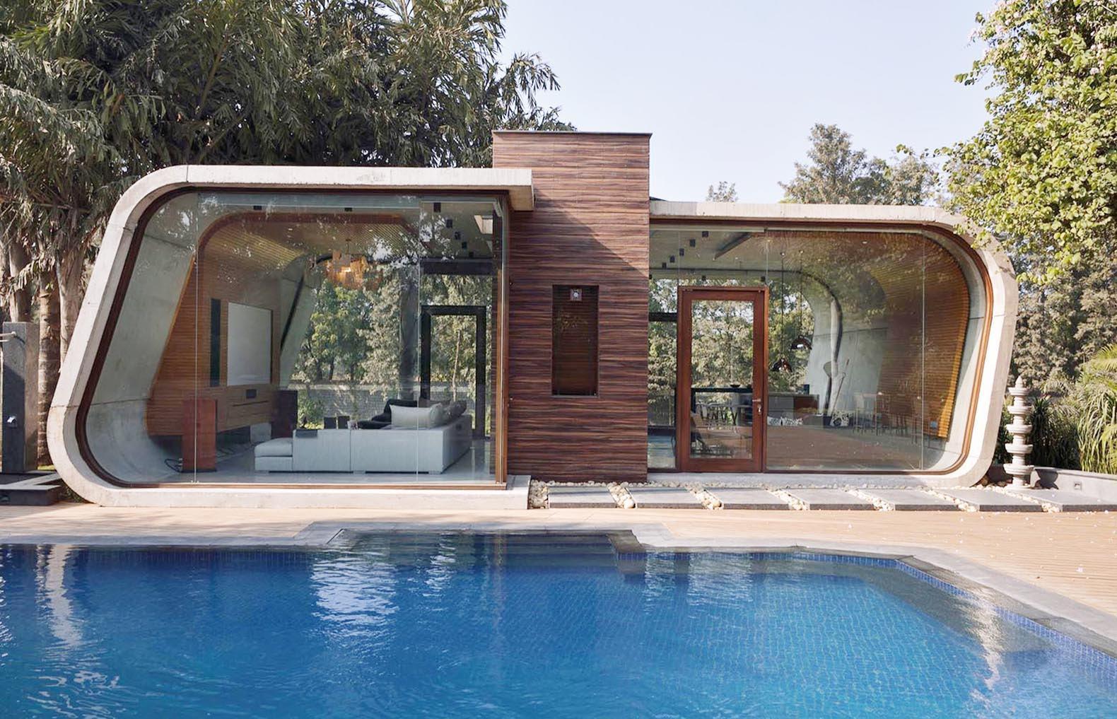 Luxury Contemporary Furniture Los Angeles