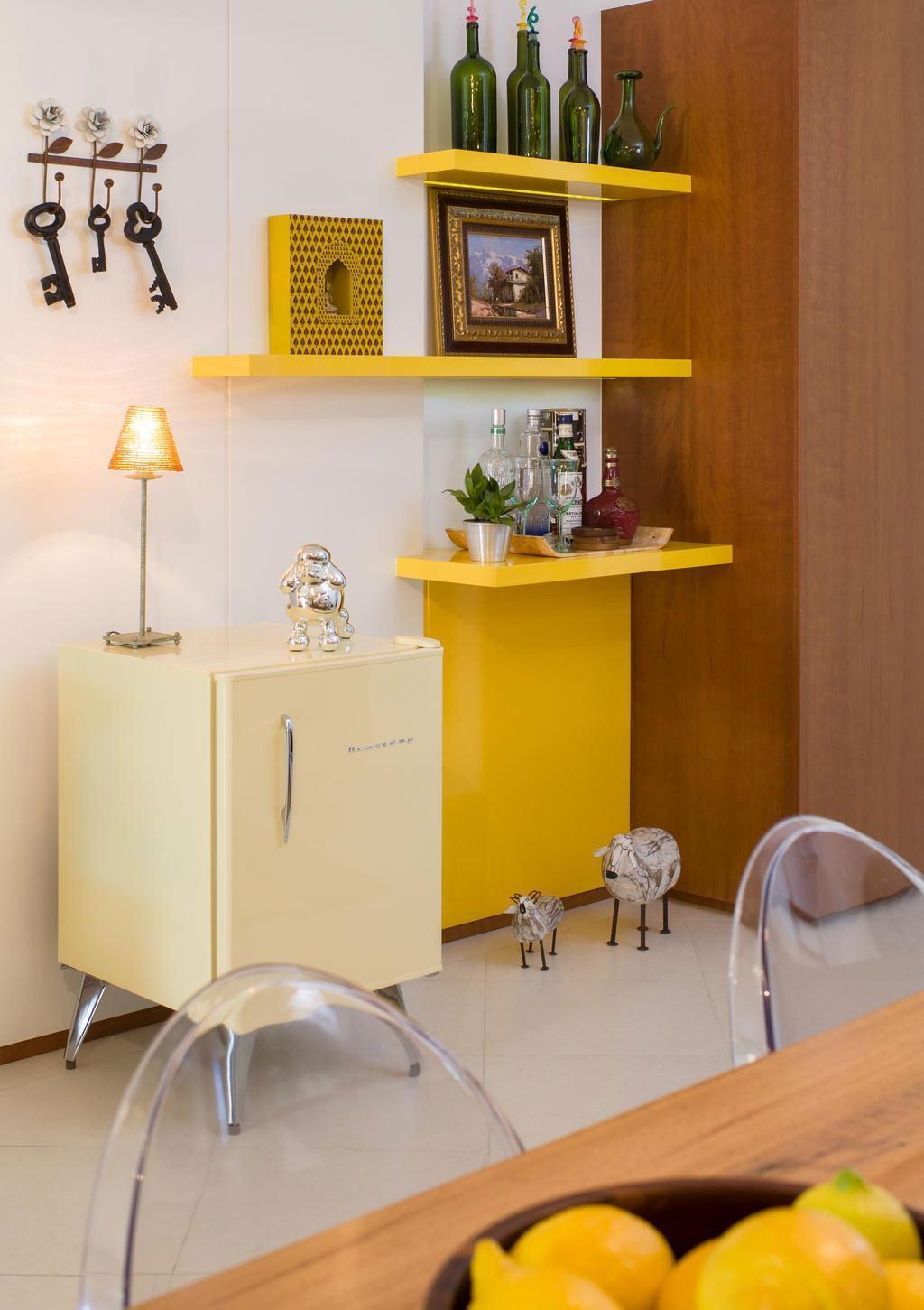 Barzinho De Sala Inspirao Mini Bar Barzinho Sala Drink P Bebidas  -> Sala Pequena Com Barzinho