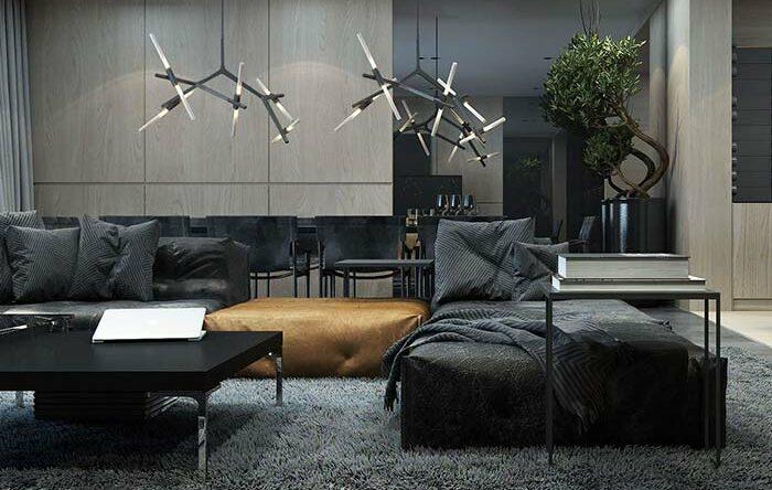 Mantas para sofá: 80 modelos incríveis com fotos