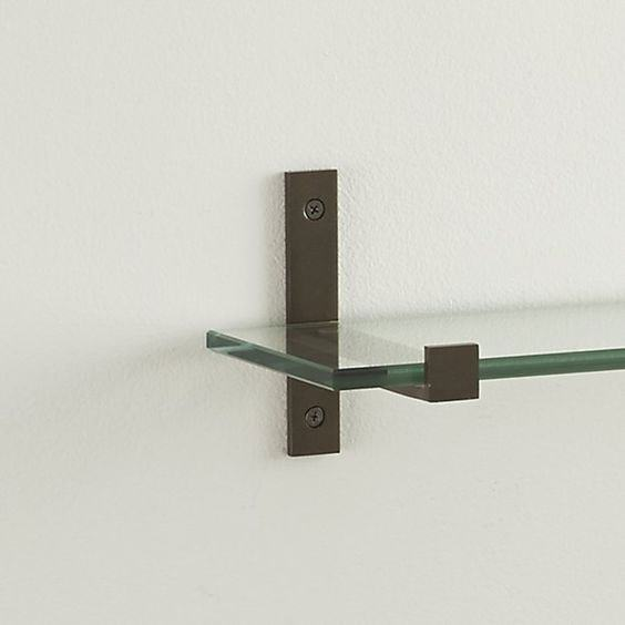 Mm Glass Clamp  Dimentions