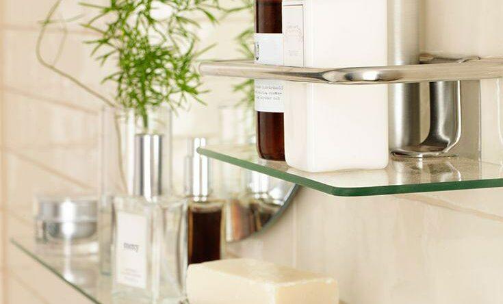 Prateleiras de vidro: 60 modelos e ideias bacanas para decorar
