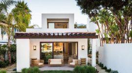 Casas mediterrâneas: 60 modelos e projetos com este estilo
