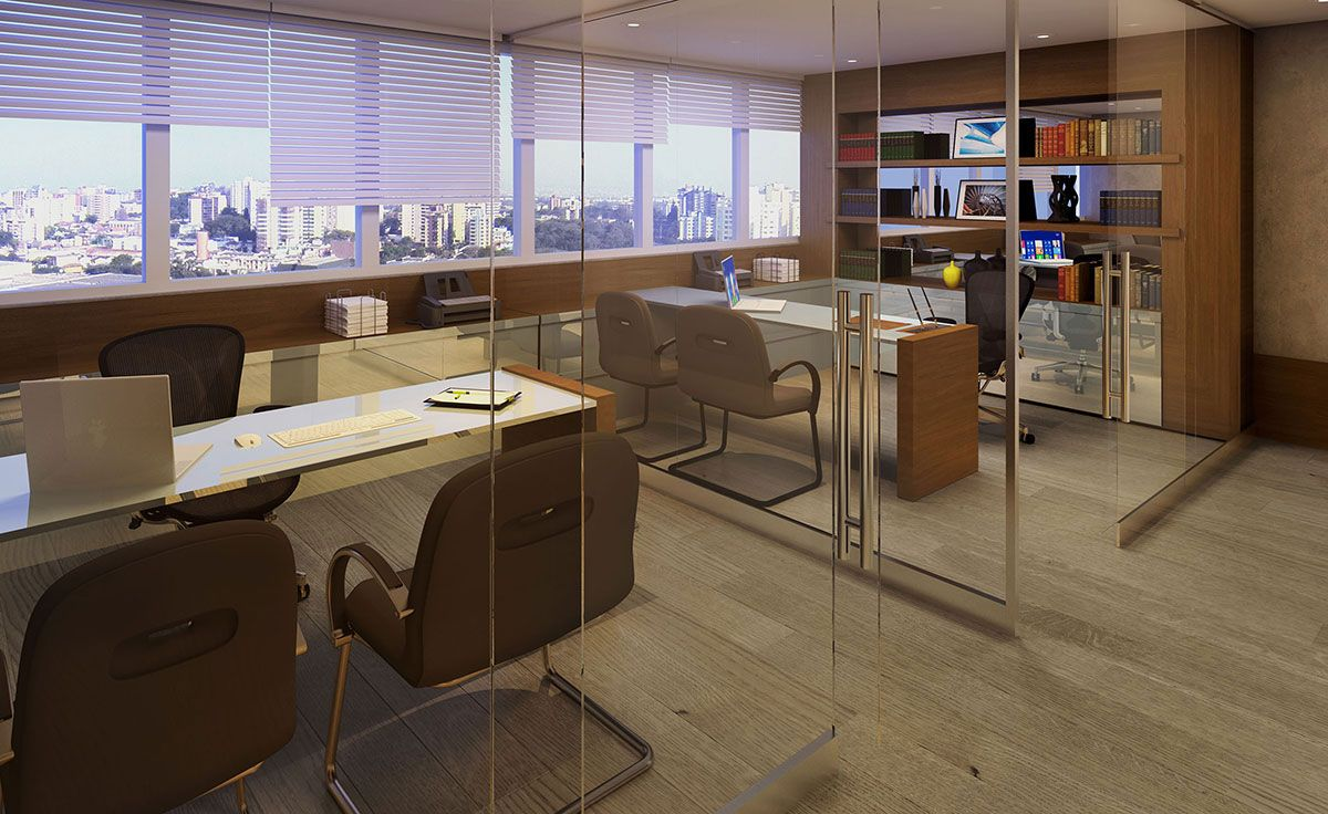 Fotos De Sala De Tv Com Escritorio ~ de advocacia com apenas uma sala comercial, com recepção, sala de