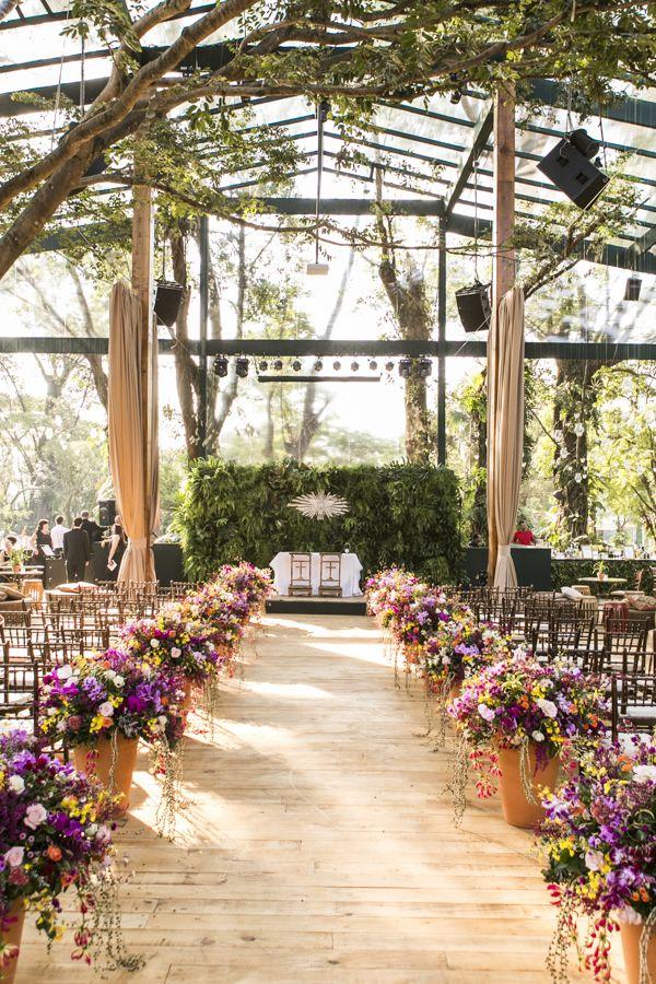 Fabuloso Decoração de Casamento no Campo: 90 Fotos Inspiradoras QC89