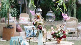 Decoração de casamento no campo: 90 fotos inspiradoras
