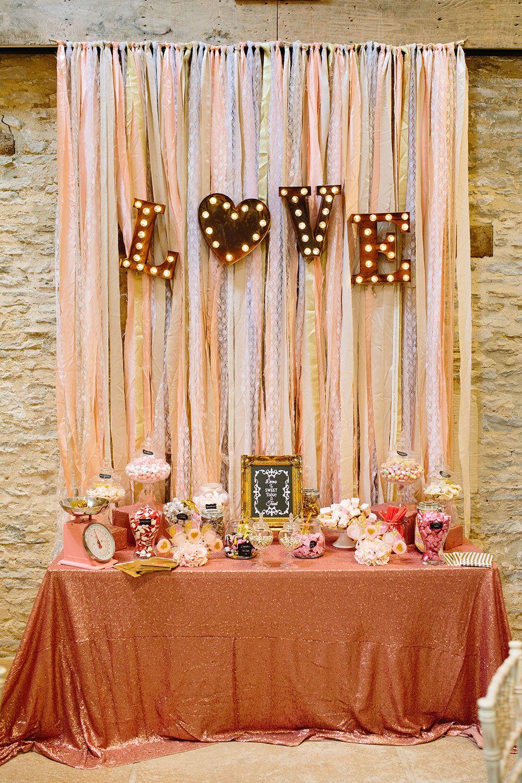 Decoraç u00e3o de Casamento Simples 95 ideias Incríveis com Fotos -> Decoração De Mesa De Casamento Barato