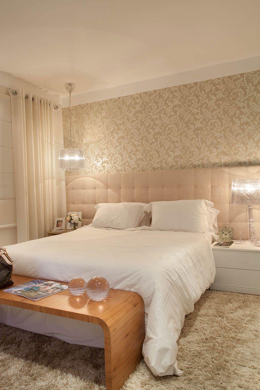 Cabeceira capiton 60 modelos fotos e passo a passo for Quadros dormitorio