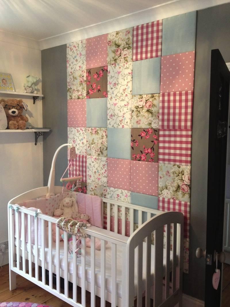 Tecido para parede 60 ambientes incr veis decorados com fotos - Papel para paredes baratos ...